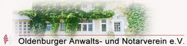 Oldenburger Anwalts- und Notarverein e.V.